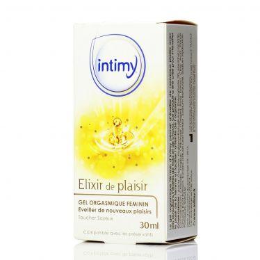 Gel Intimy Elixir de Plaisir x30ml