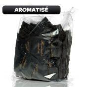 Romantica Condom Aromatisé x100