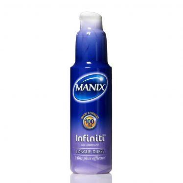 Lubrifiant Manix Infiniti x100ml
