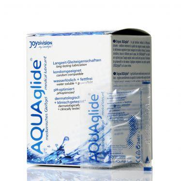Lubrifiant Joydivision AquaGlide 50x3ml
