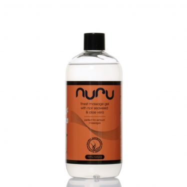 Gel Nuru x500ml