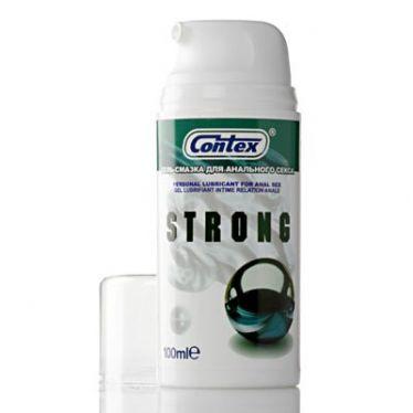 Gel lubrifiant Contex Strong
