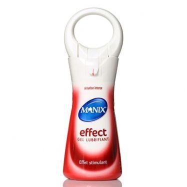 Lubrifiant Manix Effect x100ml