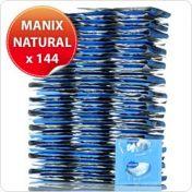 Préservatif Manix Natural x144