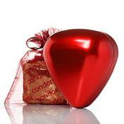 Touché Droit au Coeur par Condomi