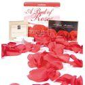 Un lit de Roses (Rouge)
