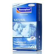 Préservatifs Hansaplast Natural x12