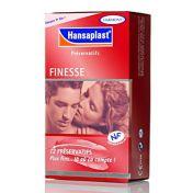 Préservatifs Hansaplast Finesse x12