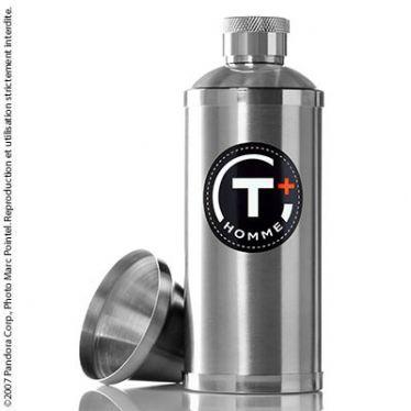 T+ Homme x210 ml