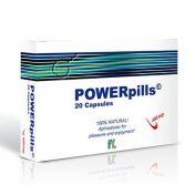 POWERpills x20