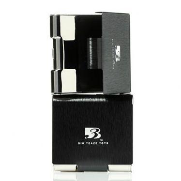 Boîte à Préservatifs C-Case x1
