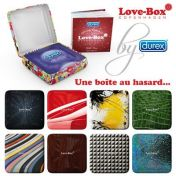 Durex Love-Box Pleasure