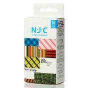 Préservatif N.J.C. Mix Pack x16