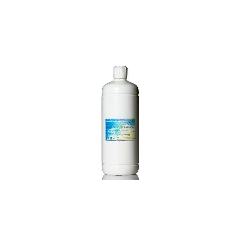 smile gel lubrifiant base d 39 eau sans paraben x1 litre. Black Bedroom Furniture Sets. Home Design Ideas