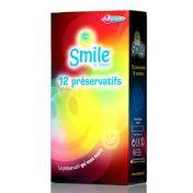 Préservatif Smile x12