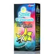 Préservatif Smile Fun & Smile x12