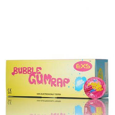 Préservatif EXS Bubble Gum Rap x144