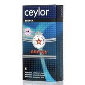 Préservatif Ceylor Energy x6