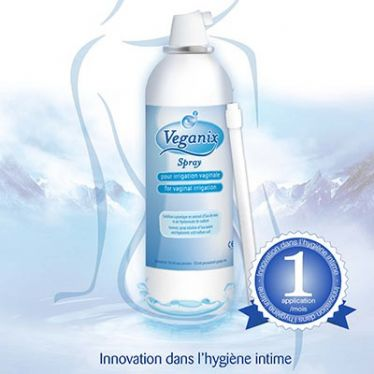 Sugant Veganix Spray x150ml