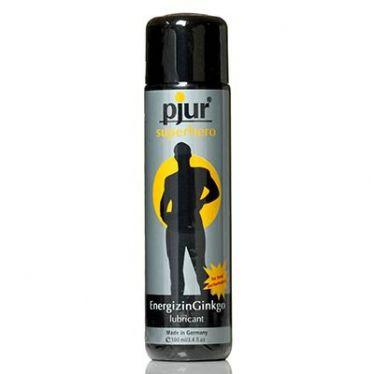 Lubrifiant Pjur SuperHero x100ml