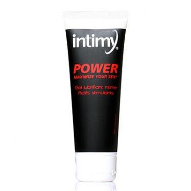 Lubrifiant Intimy Power x70ml