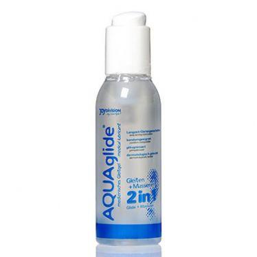 Joydivision Aquaglide 2in1 x125 ml