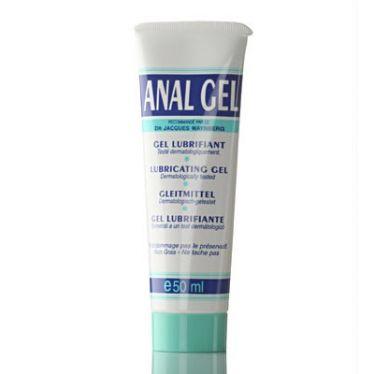 Lubrix Anal Gel Lubrifiant 50 ml