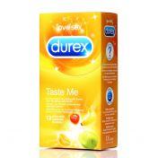 Durex Taste Me x12