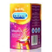 Préservatif Durex MagiBox x18