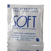 Soft Gel Lubrifiant 5ml x12