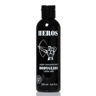 Lubrifiant Heros Bodyglide Silicone x200ml
