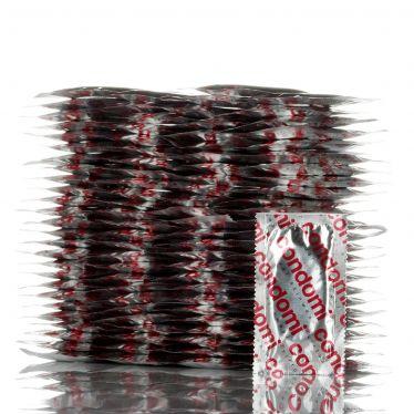 Préservatif Condomi aromatisé x100