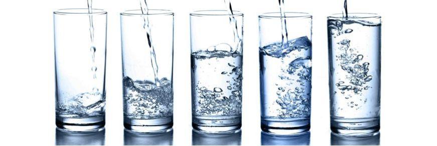 À base d'eau