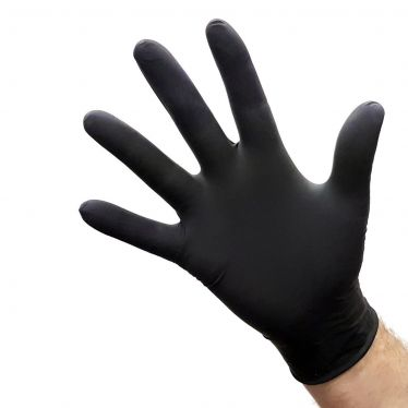 Gants d'examination en Latex x100