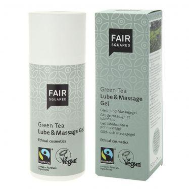 Fair Squared Green Tea x150 ml
