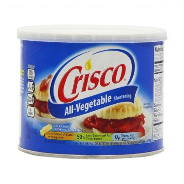 Crisco All-Vegetable x453g