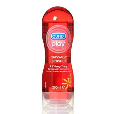 Durex Play Massage Sensuel x200ml