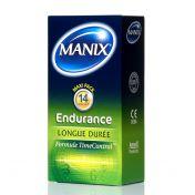 Préservatif Manix Endurance
