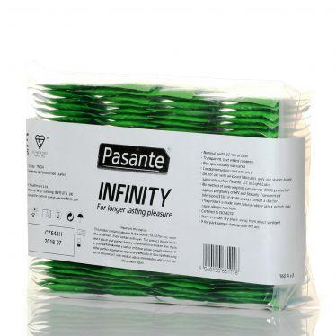 Préservatif Pasante Infinity x144