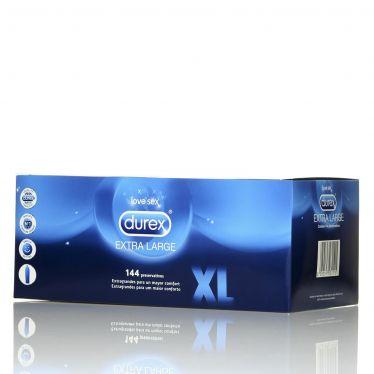 Préservatif Durex Extra Large x144