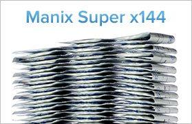 Los condones Manix Súper x144 mayor